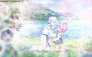 剧场版「美少女战士Sailor moon Eterna」新剧照公开