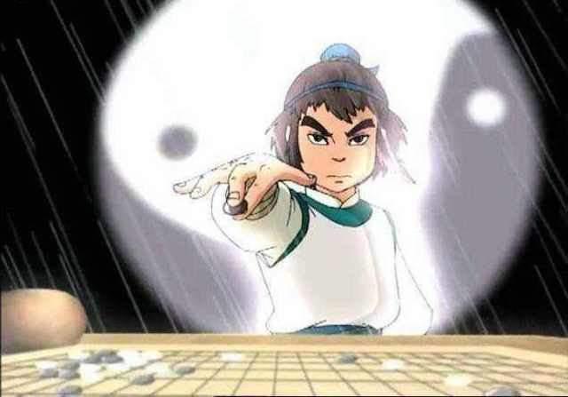 「围棋少年」将拍摄全新动画