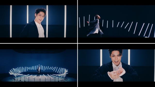 声优歌手·宫野真守第二十首单曲「ZERO to INFINITY」即将发售