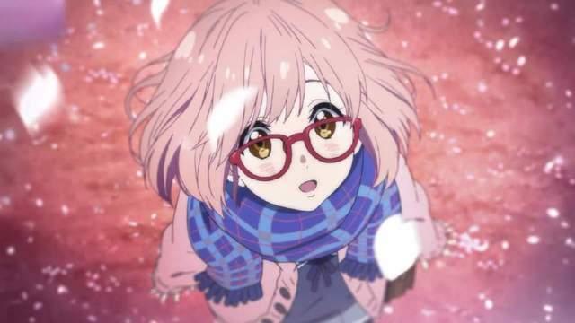 日本网友票选「最可爱的动漫女主」排行榜 小圆夺冠