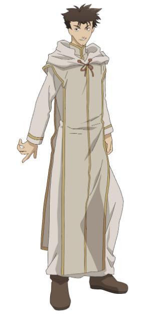 TV动画「魔术士奥芬的无赖之旅」第二季追加新角色公开