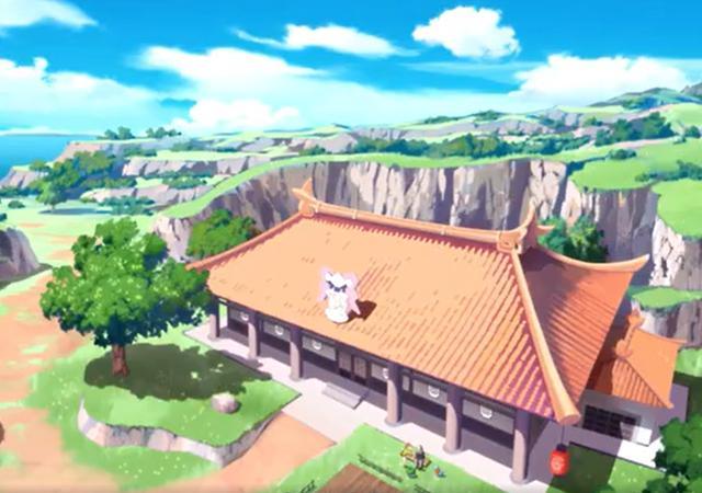 「宝可梦 剑盾」短篇动画「破晓之翼」特别篇公开