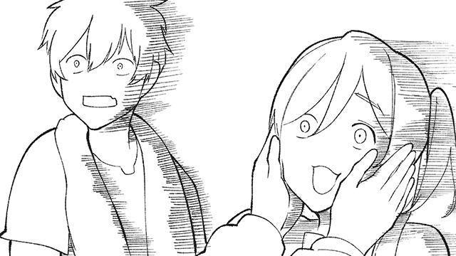 漫画「爷爷奶奶返老还童」配音片段PV公开