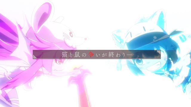 电视动画「干支魂: 猫客万来」宣传PV公开