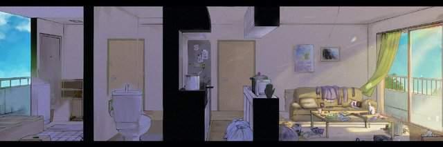 漫画家瀬川竜公布「电锯人」绘图「梦与现实」