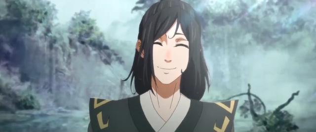 动画「魔道祖师」日语吹替版聶懐桑角色PV公开