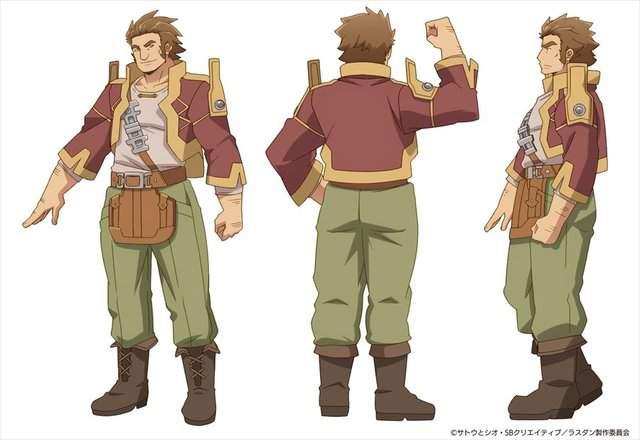 TV动画「比方说,这是个出身魔王关附近的少年在新手村生活的故事」追加声优