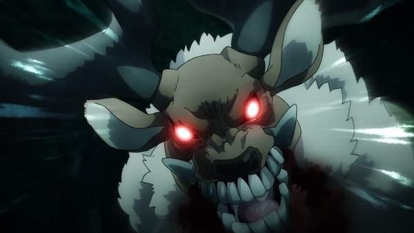 TV动画「怪物事变」公开第1话先行图