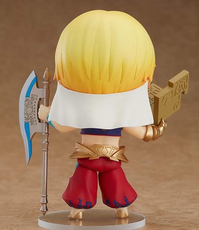 「Fate/Grand Order」吉尔加美什粘土人再次发售