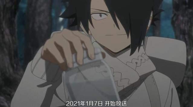 「约定的梦幻岛」TV动画第2期ED预告公开