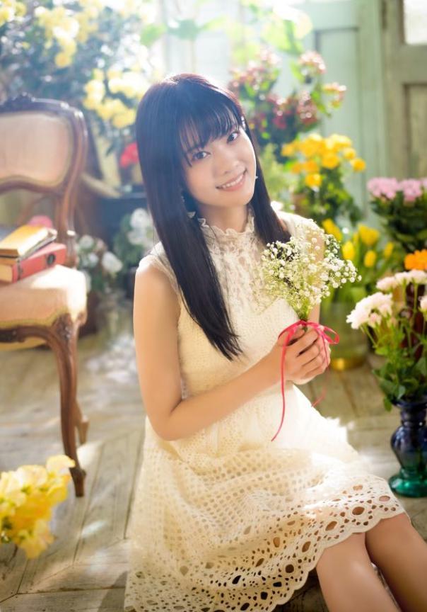 声优大西亚玖璃宣布个人歌手出道!明年3月3日发售首张专辑