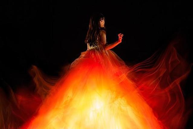 「Fate/stay night[HF]」主题曲演唱者Aimer即将推出新专辑