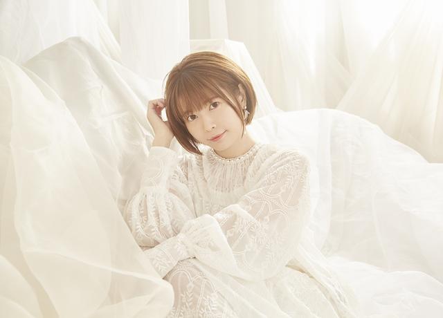 声优·竹达彩奈的首张单曲「Dear Dear」即将发售