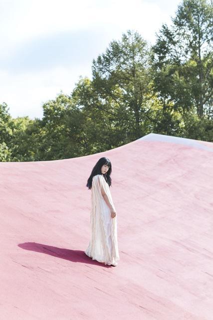 歌手&声优 小林爱香2021年写真日历即将发售