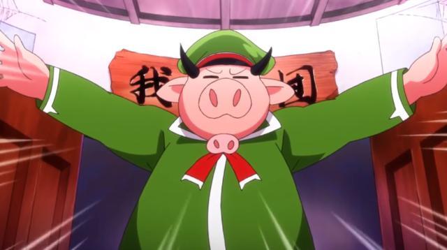 漫画「魔界的主角是我们!」公布第二弹宣传PV