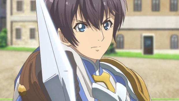TV动画「苍之骑士团」第3弹PV公开