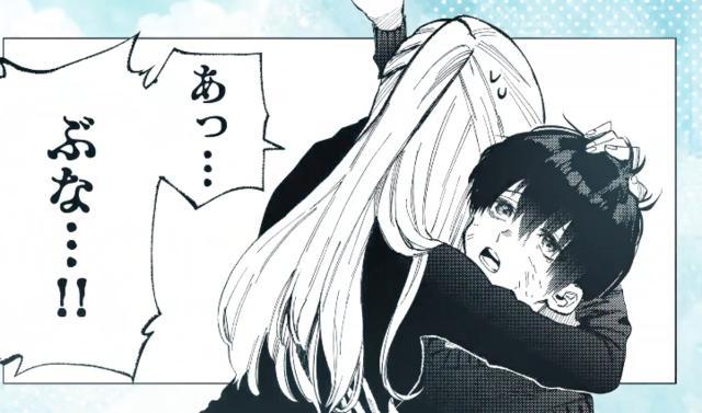漫画「我家女友可不止可爱呢」公开动画化决定PV