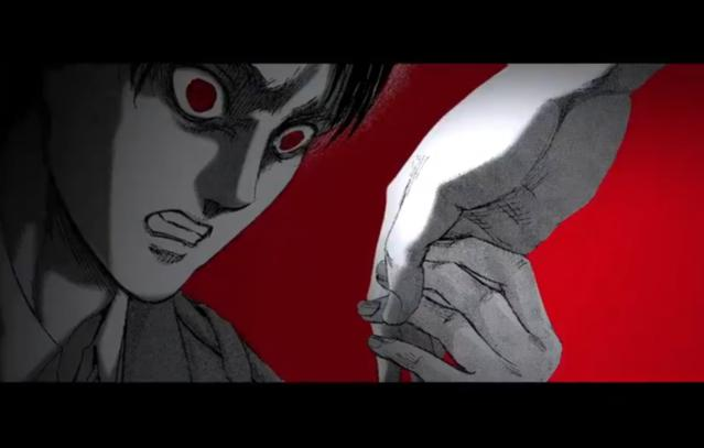 漫画「进击的巨人」单行本第33卷宣传PV公开