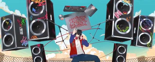「催眠麦克风-Division Rap Battle-」2nd D.R.B开幕预告公开