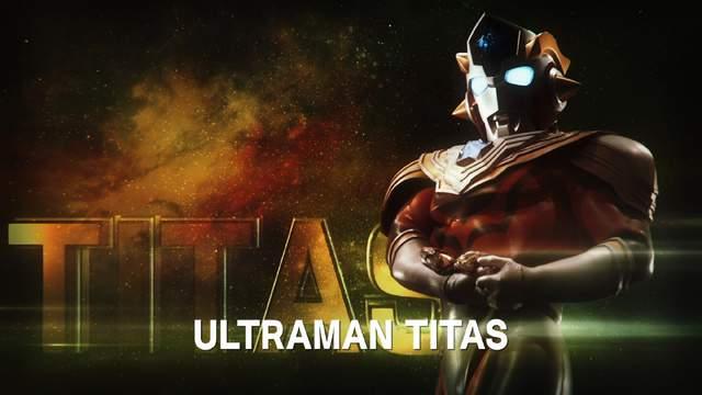 「奥特银河格斗 巨大阴谋」力战勇者篇奥特战士登场镜头公开