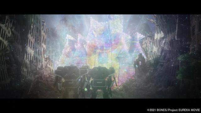 动画「交响诗篇」完结篇电影今夏上映