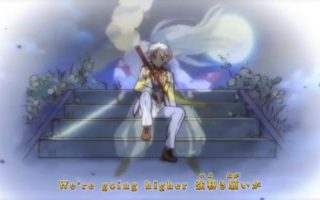 「半妖的夜叉姬」动画OP2公开
