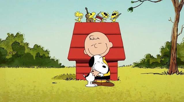 动画「史努比秀」全新预告公开