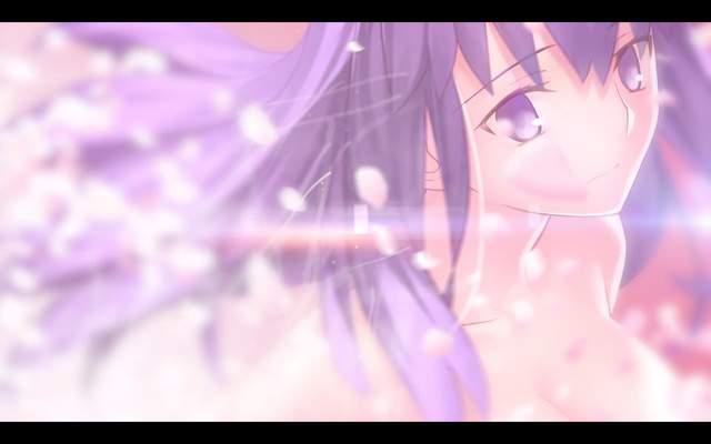 「Fate/stay night [HF]」Ⅲ.春之歌公开BD发售CM