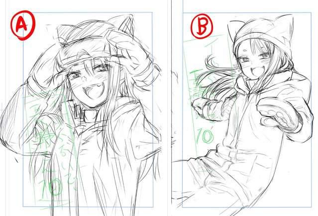 漫画「不要欺负我,长瀞同学」作者发布第10卷封面草案