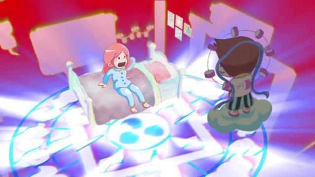 短篇动画「教教我吧北斋!-THE ANIMATION-」最新预告公开