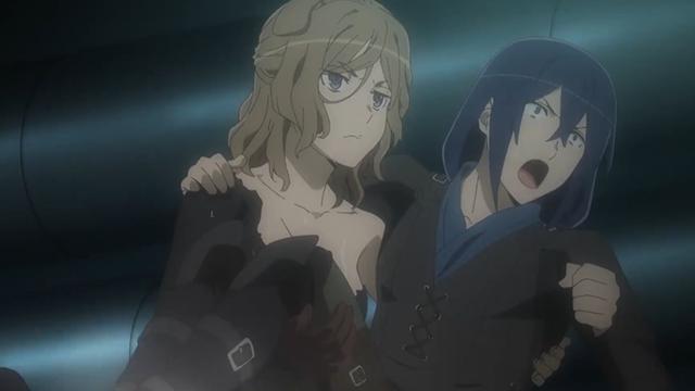 「在地下城寻求邂逅是否搞错了什么Ⅲ」OVA 先行PV公开