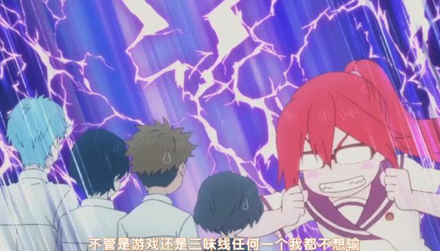漫改动画「纯白之音」最新视觉图与宣番CM公开