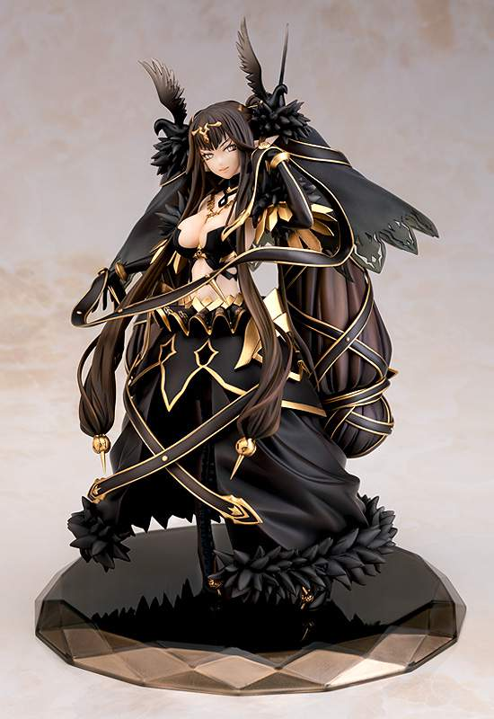 「Fate/Grand Order」赛米拉米斯手办登场