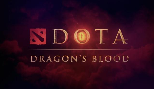 Netflix公开「DOTA:龙之血」最新PV 3月25日播出