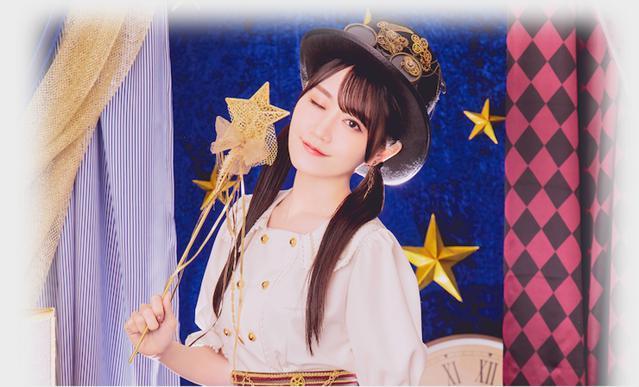 声优歌手小仓唯即将推出第13张单曲「Clear Morning」