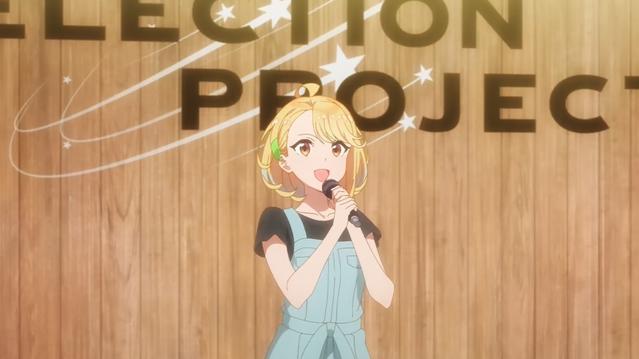 动画「SELECTION PROJECT」第一弹PV公开