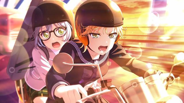 「BanG Dream!」四周年回顾第一弹动画公开