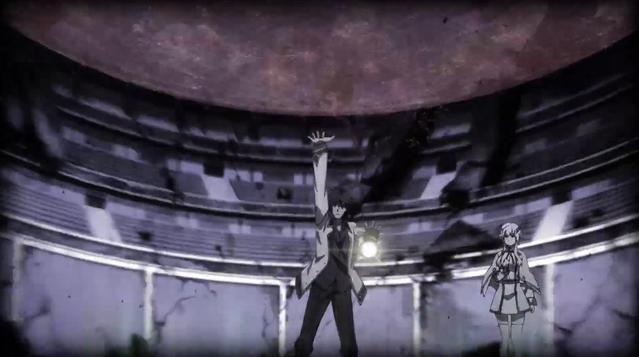 动画「魔王学院的不适任者」决定制作第2季
