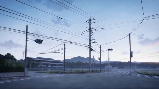 动画「本田小狼与我」第1话片头影像公开