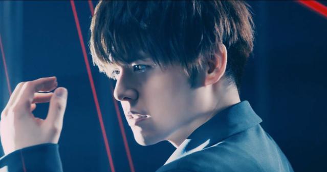 声优艺人内田雄马的第8张单曲「Comin'Back」即将发售