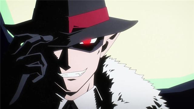 TV动画「吸血鬼马上死」先导PV及视觉图公开