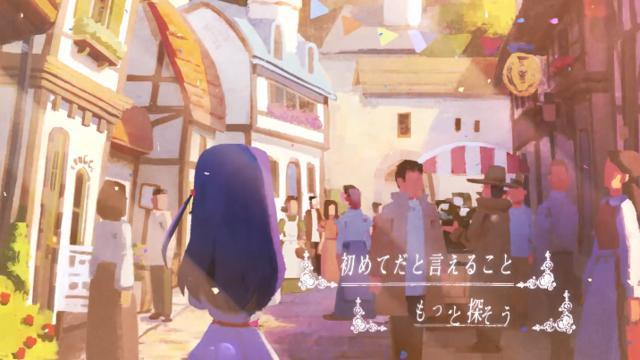 「IDOLY PRIDE」单曲「Pray for you」完整版MV公开