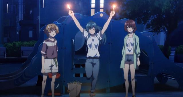 动画「弱势角色友崎君」公开OVA预告PV