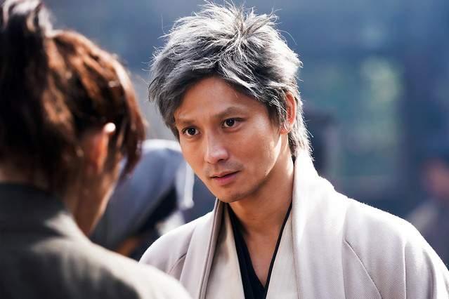 漫改真人电影「浪客剑心最终章」追加新角色公开