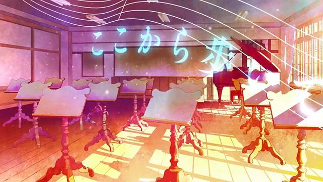 「Vivy -Fluorite Eye's Song-」插入曲「My Code」试听片段公开
