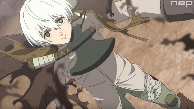 TV动画「致不灭的你」新章开幕第3弹PV公开