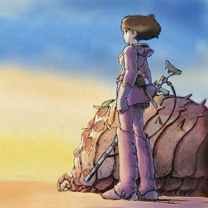 庵野秀明等导演称想拍摄真人版「风之谷」