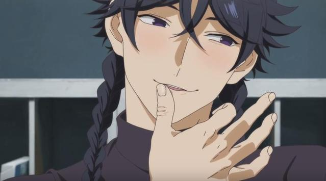 TV动画「蓝色时期」第1弹PV公开