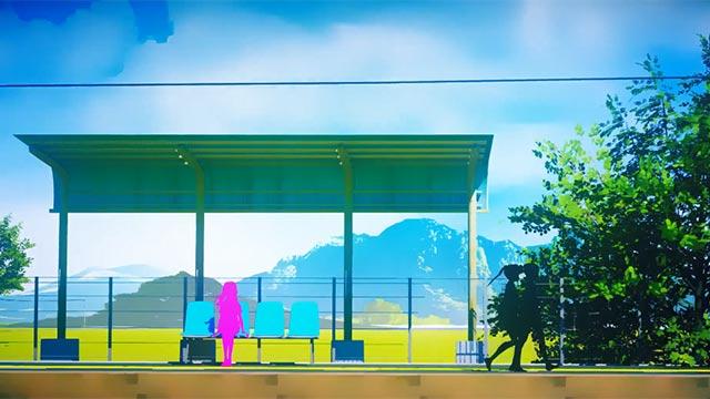 ClariS单曲「ケアレス」MV短片公开