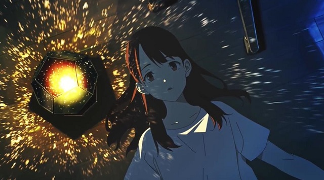 「夏日幽灵」同世界观概念影片「最近又最远的星星」完整版公开